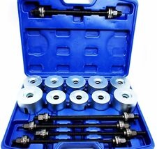 BERGEN 27pc Master Press & Pull à manches Kit Roulements Joints Bush 34 mm - 90 mm 6133
