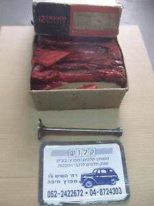 NEW FORD PREFECT / ANGLIA / POPULAR 1939 - 1958 VALVE LONG Type 28.2X6.4X110.25