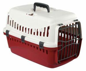 Kerbl Transportbox Expedion Tiertransportbox für Haustiere aus Kunststoff