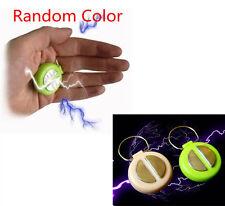 Funny Shocking Buzzer Hand KE AC Shock Toy hand buzzer Electric Joke Gag Gift