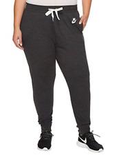 Womens Nike Sportswear Gym Classic Pant sweat pant plus size 2x 2xl xxl black