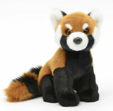Unipak Plush Animal Classic Friends Red Panda