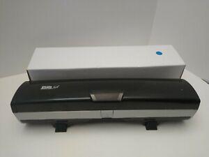 BRAND NEW Wrapmaster 1500 Foil Dispenser Black WM1500