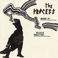 Process  Koletzki, Oliver  Audio CD