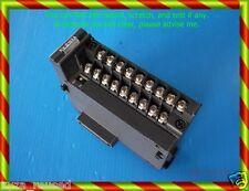 Keyence KV-B16XA, Input Module PLC as photos, sn: 50339, lφo