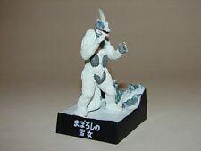 Snowgon Figure from Ultraman Diorama Set! Godzilla Gamera