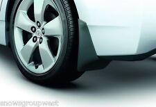 Genuine Toyota Prius Rear Mudflaps Set New Accessory OE 2009> PZ416-G0961-00