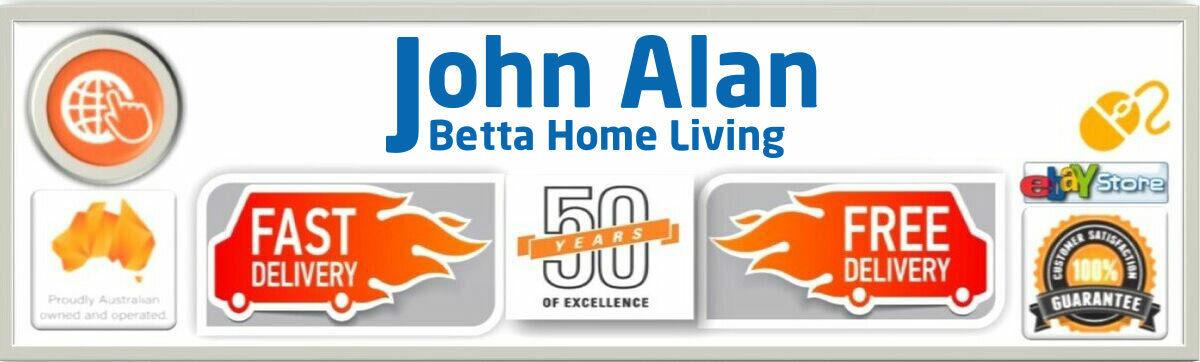 John Alan Betta