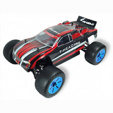 T-HEAD PRO RC Truggy 4WD brushless Buggy 1:10 RTR 2,4Ghz + Lipo Akku Amewi 22234