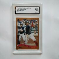 RONALD ACUNA JR 2020 Topps Archives #241 PGA mint10 -Braves (SEE discription)