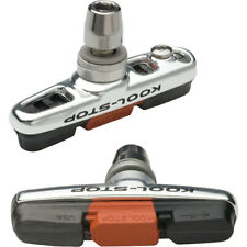 Koolstop Cross Threaded with Dura 2 Dual Compound Pad