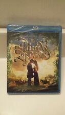 The Princess Bride (Blu-ray Disc, 2015, 25th Anniversary Edition). Brand New.