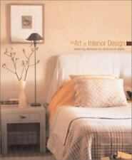 The Art of Interior Design: Selecting Elements for Distinctive Styles , Suzanne