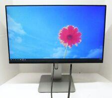 """Dell UltraSharp U2414Hb 24"""" LED LCD Monitor 1920x1080 HDMI DisplayPort mDP"""