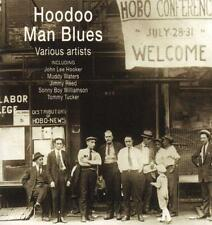 Various Blues(CD Album)Hoodoo Man Blues-Indigo-IGOCD2055-UK-1996-New