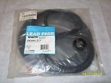 WATTS Lead Free Valve Rubber Parts Backflow Preventer Kit LFRK 909M1 RT 10 NEW
