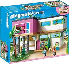 Playmobil Luxusvilla