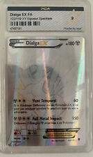 Pokemon Dialga Métal 122/119 PCA 9 vigueur Spectrale français Display