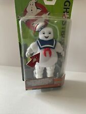 Ghostbusters 2016 Movie Stay Puft Balloon Ghost Action Figure New