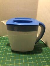 Mr. Coffee TM75 3 Quart Iced Tea Maker Pitcher & Lid
