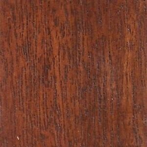 Wizart Colors Red Chestnut Wood Stain- professional water-based wood finish Dye