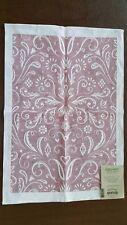 """Cotton Blend Allmoge 03 Towel 14"""" x 20"""" by Ekelund"""