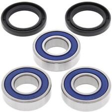 Honda CR125R 1990-1999 Rear Wheel Bearings And Seals CR125