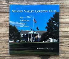 SAUCON VALLEY COUNTRY CLUB, HC (2000)