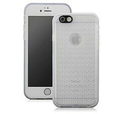 360° Waterproof Shockproof Full Body Silicone Case Cover For iPhone 6 6S Plus 5S