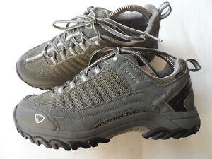 BRASHER KUGA WOMENS GTX TRAIL HIKING/WALKING SHOES-SZ 6 UK/39 EU/8 US EXCELLENT