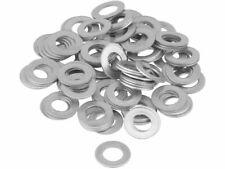 Sapim Round Nipple Washers | packs of 40 or 100