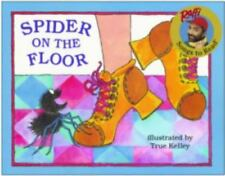 Spider on the Floor-ExLibrary