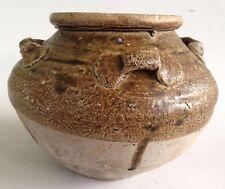 Sung Dynasty Guangdong stoneware 12th Century Jar
