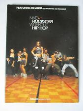NIKE ROCKSTAR WORKOUT HIP HOP FEATURING RIHANNA - RARE 2006 PROMO DVD SET