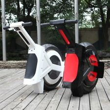 """2019 Self-Balancing **ONE WHEEL MOTORCYCLE** Electric Unicycle 17"""" Off-Road Tire"""