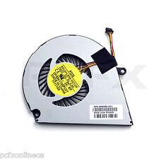 Original New CPU Fan For HP ENVY4 ENVY6 ENVY4-1007TX 1008TX 1024T Laptop 4-PIN