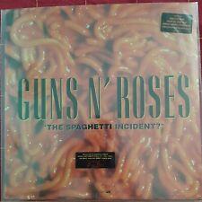 Guns n roses The Spaghetti Incident Orange Lp Sealed