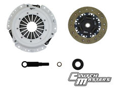 Clutchmasters FX200 for 89-96 Nissan 300ZX 3.0L Twin Turbo HD Full-Face Kev Disc