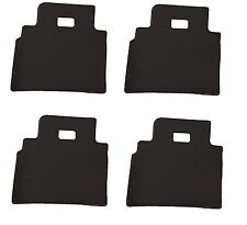 4 x Compatible Head Cleaning Wiper Blades, Use With Roland Printer Cutters etc