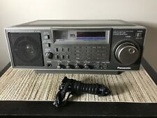 PANASONIC FM/MW/LW/SW Multi Band Receiver  RF-B600, Good Condition.