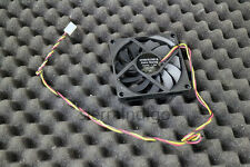 DF0801012SELN DC12V 0.10A 80mm x 10mm Case Fan 3-Wire 3-pin