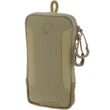 Maxpedition PLP iPhone 6/6S/7 Plus Pouch MOLLE Padded Holder Case Carrier Tan