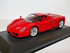 IXO ENZO FERRARI 2002 ROSSA 1/43 FER001
