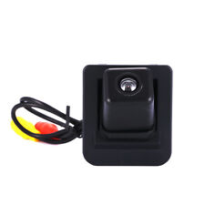 CCD Car Rear View Camera for Benz GLK E C S CL class W204 W212 W221 GLK300 350 H