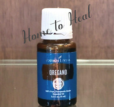 YOUNG LIVING * Oregano * Essential Oil NEW SEALED 15ml