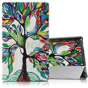 Slim Lightweight Case Cover For All-New Amazon Fire HD 8 Tablet 2017 Release
