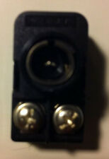 FM 75 To 300 OHM MATCHING TRANSFORMER/ADAPTER WITH F TYPE FM CONNECTOR
