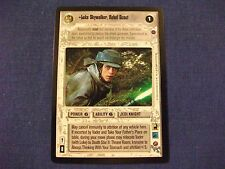 Star Wars CCG Reflections II 2 Luke Skywalker, Rebel Scout