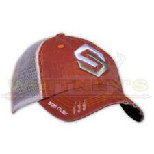 ScentLok Orange Distressed Hat-Bin99
