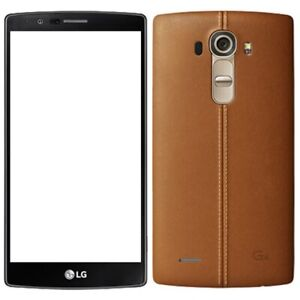 LG G4 H815 (Unlocked) Brown Colour Smartphone